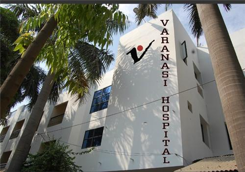 Renowned Hospitals in Varanasi