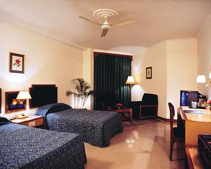 Budget Hotel in Varanasi