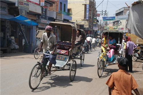 Plan Trip Varanasi