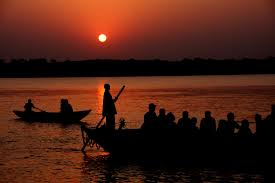 One Day Trip to Varanasi