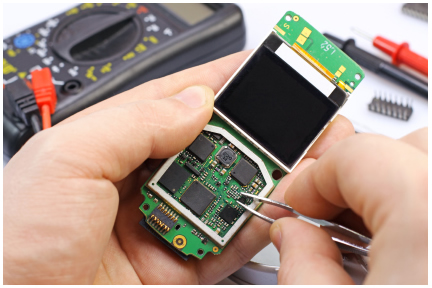 Mobile Repairing Shops in Vidisha