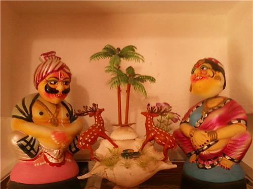 Handicraft in Vijayawada