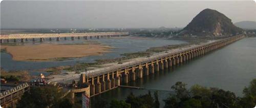 Vijaywada History