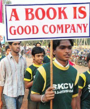 NGOs in VIjayawada