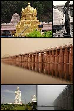 History of Vijayawada