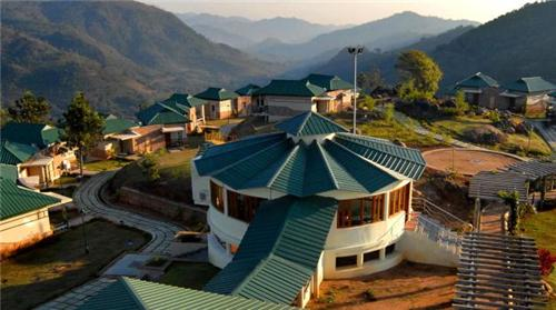 Araku Valley in Ananthagiri