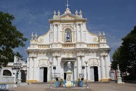 Churches in Viazg