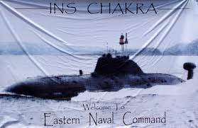 Eastern Naval Command