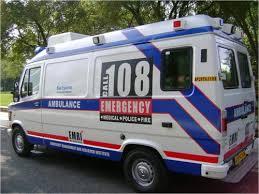 Ambulance Services in Visakhapatnam