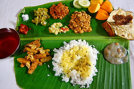 Food of Visakhapatnam