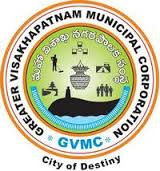 Logo of Greater Vizag Municipal Corporation