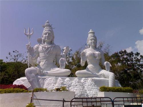 Parks in Visakhapatnam