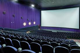 Movie Theaters in Visakhapatnam