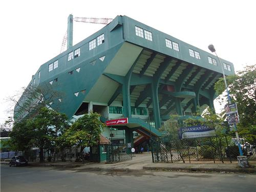 Indoor Stadiums in Vizag