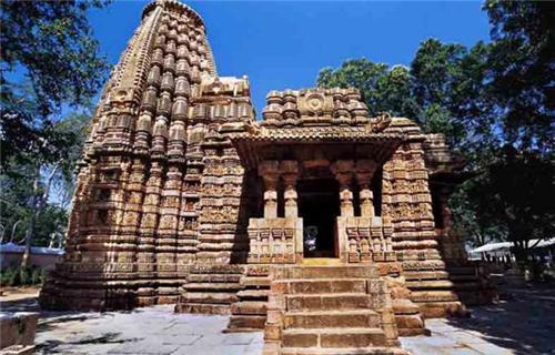 Temples in Vishakhapatnam