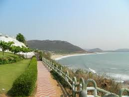 Top Parks in Visakhapatnam