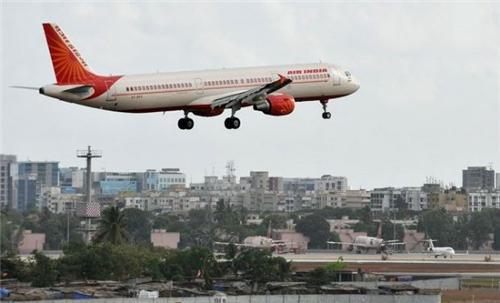 Flights from Visakhapatnam Airport