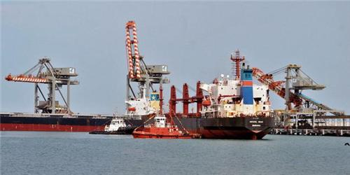 Ports in Vizag