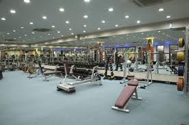 Fitness Centers in Visakhapatnam