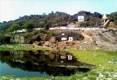 Jainism in Warangal