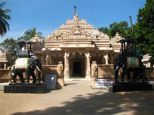 Siddeswara Temple
