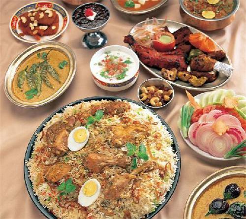 Cuisine of Warangal