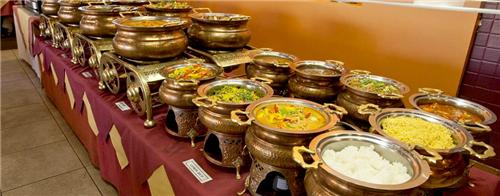 Caterers in Wardha