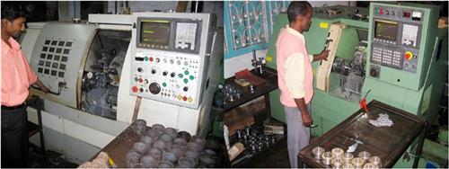 Industries in Wardha