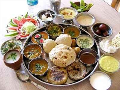 Wardha Food