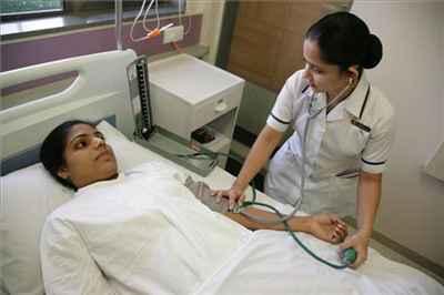Healthcare Services in Wardha