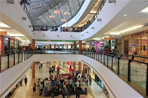 Shopping Malls in Wardha