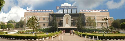Private Hospitals in Kolkata