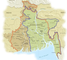 West Bengal Post Independence