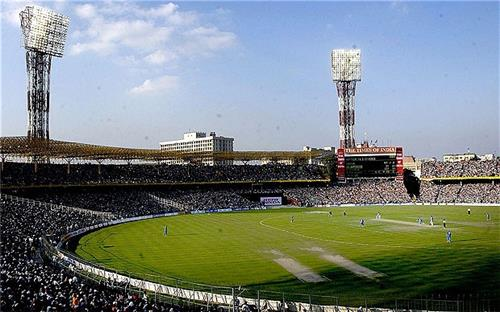Cricket Stadiums in Kolkata
