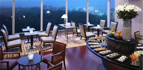 Romantic Restaurants in West Bengal