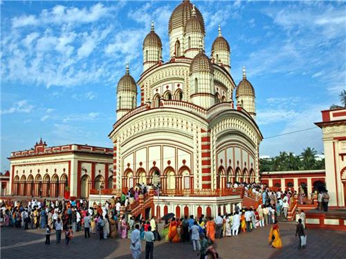 Temples in West Bengal
