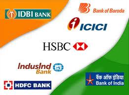 Banks in Bankura