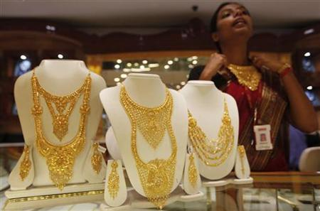 Jewellery items in Bankura