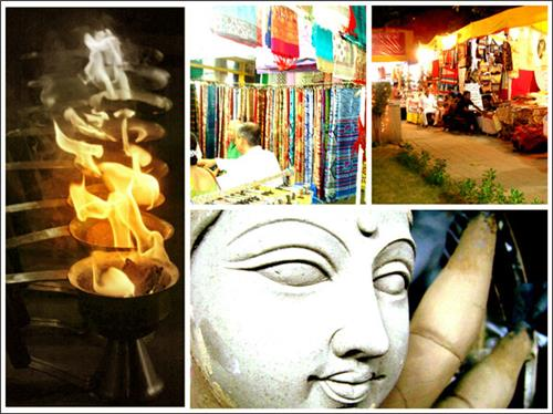 Traditions in Barrackpore