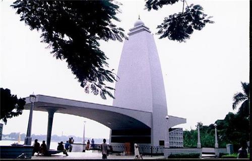 Tourist spots in Barrackpore