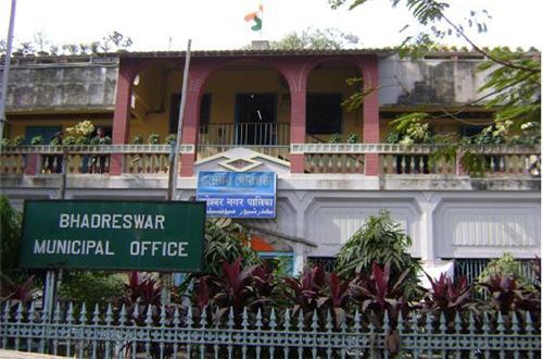 About Bhadreswar