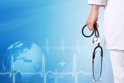 Hospitals in Bhadreswar