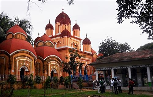 Tourist Attractions in Bhatpara