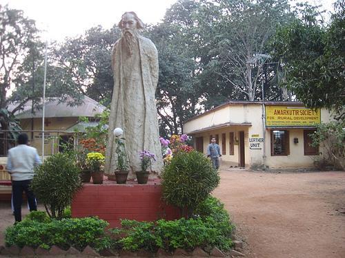 Bolpur Tourism