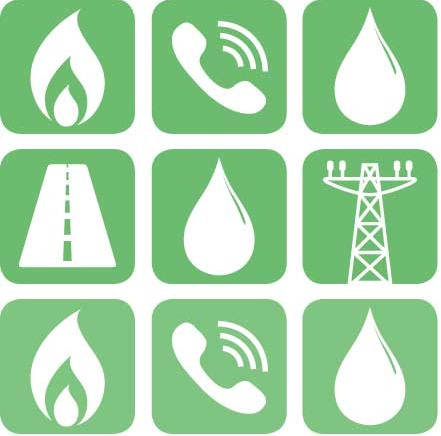 Utility Services in Bongaon