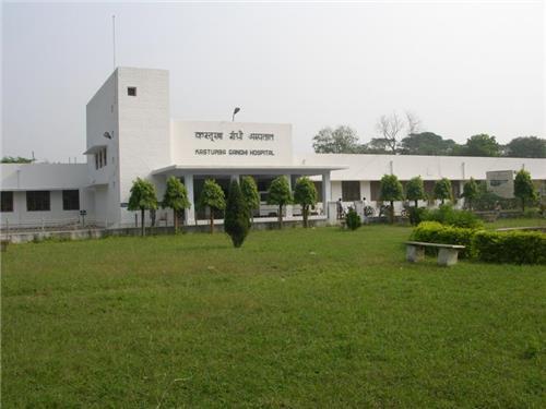 Hospital in Chittaranjan