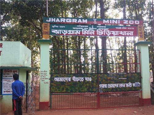Profile of Jhargram