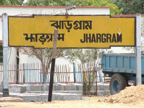 Information on Jhargram