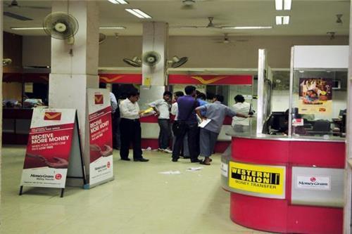 Postal Services in Cooch Behar
