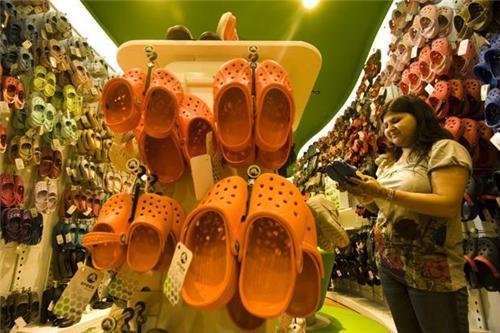 Footwear Store in Murshidabad